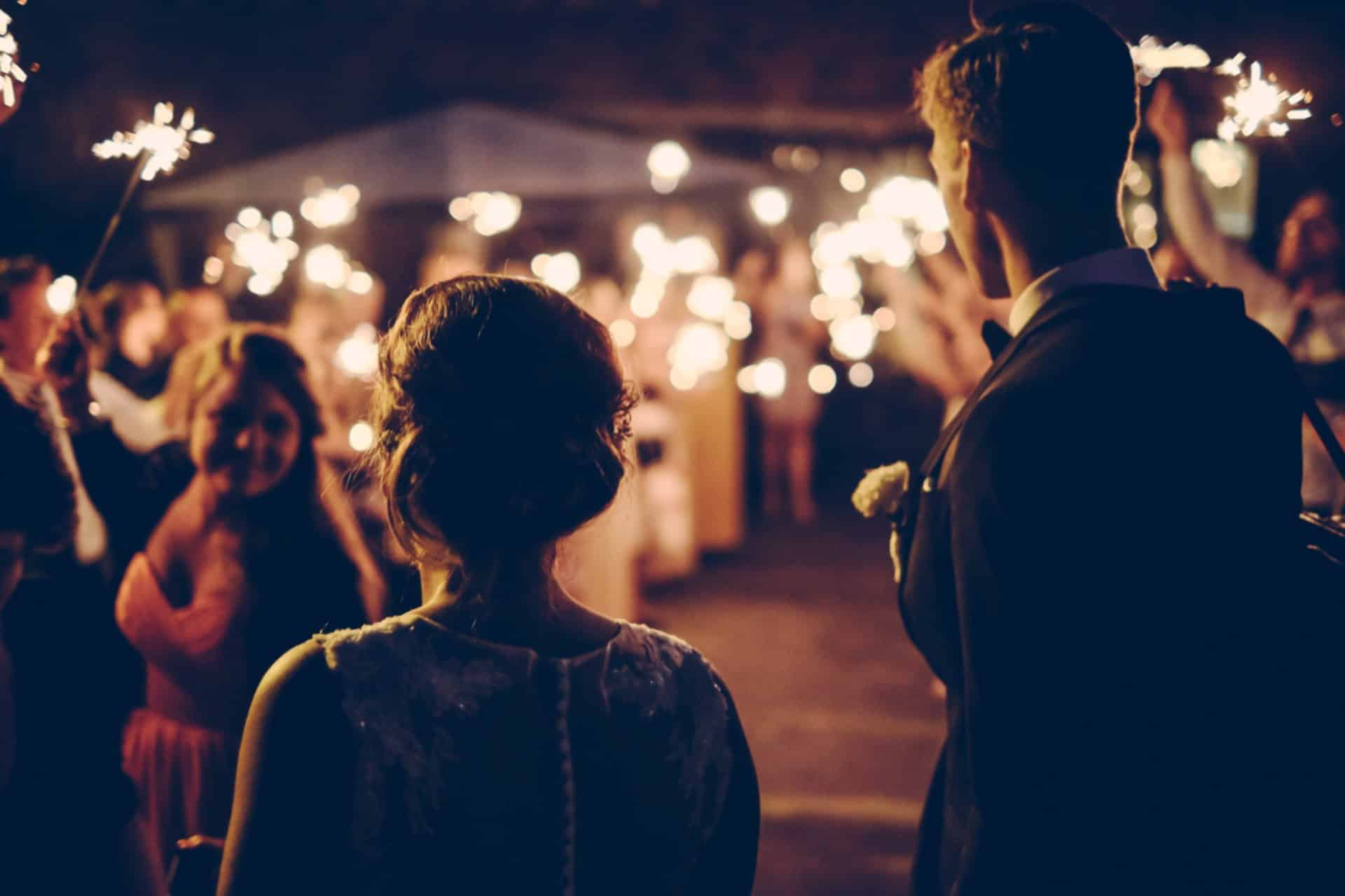 5 Simple Steps for Creating Your Wedding Budget